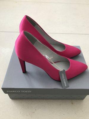 Marco Tozzi Pumps pink, Gr. 38 Neu mit Etikett