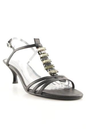 Marco Tozzi Riemchen-Sandalen mehrfarbig Elegant