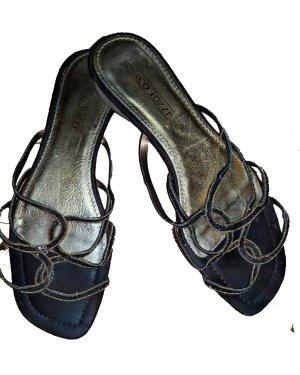 Marco Tozzi Strapped Sandals multicolored