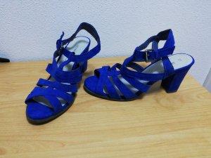 Marco Tozzi Sandalen, hohe Schuhe