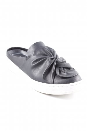 Marco Tozzi Slippers black casual look