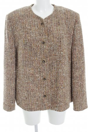 Marcona Sweatblazer mehrfarbig Street-Fashion-Look