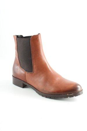 Marella Chelsea laarzen veelkleurig Britse uitstraling