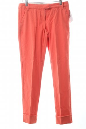 Marella Chinohose apricot Business-Look