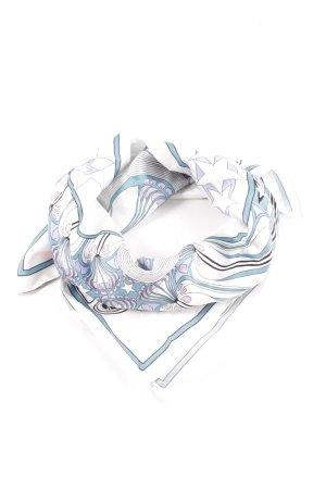 Marella Halstuch abstraktes Muster Elegant