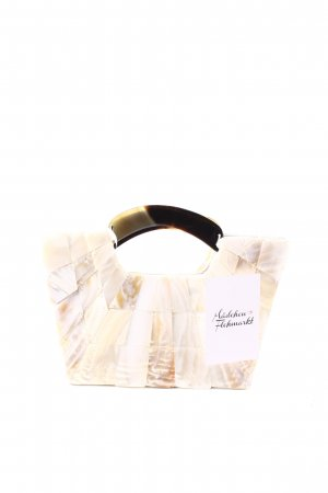 Maren von Lilienfeld Mini Bag multicolored extravagant style