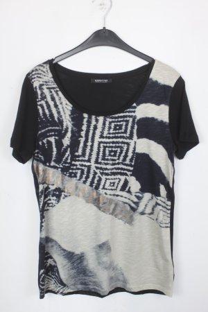 Margittes Shirt Gr. 38 gemustert (18/5/150)