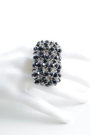 Maria Calderara Statement Ring multicolored extravagant style