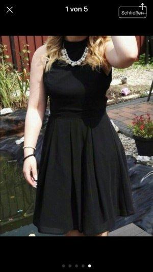 Marie Blanc Kleid rückenfrei