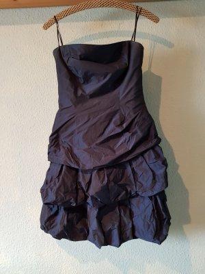 Marie Blanc Schulterfreies Kleid