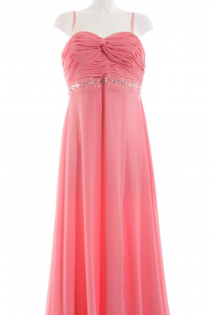 Marie Lund Abendkleid pink Elegant