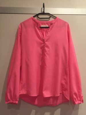 Marie Lund Bluse in pink