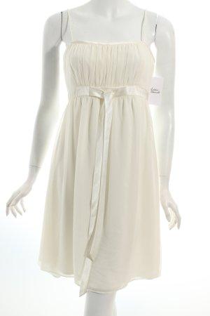 Marie Lund Robe de mariée blanc élégant