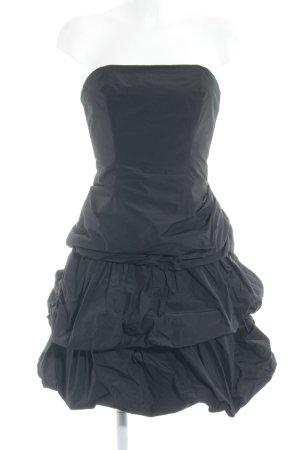 Marie Lund Cocktailkleid schwarz Elegant