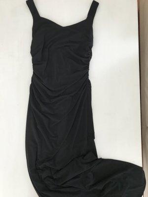 Marie Lund elegantes zeitloses Abend Kleid schwarz S 36