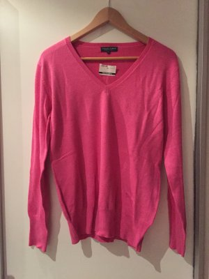 Marie Lund Pullover in pink