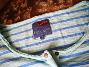 Marie Lund, Shirt, Gr. S