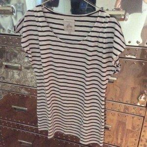 +++Marie Lund/T-Shirt/Maritim+++