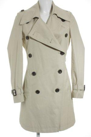 Marie Lund Trenchcoat hellbeige Brit-Look