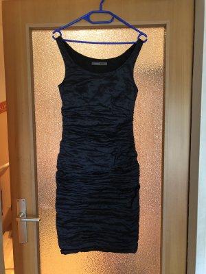 Marie noir Kleid