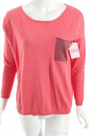 Marie Sixtine Strickpullover lachs Casual-Look