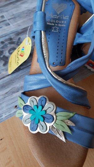 Marila Sommer Schuhe