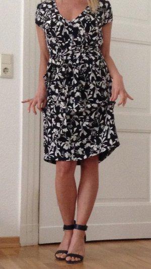 Marilla Kleid By Max Mara Italy 100% Seide Silk Gr. 36 38 NEU!