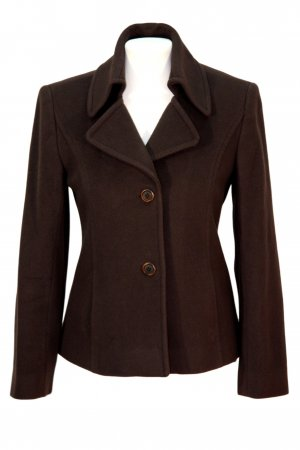 Marilyn Anselm design for HOBBS Jacke aus Wolle