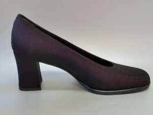 Marina Muraro Fashion Pumps Bordeaux Neupreis: 49€ Gr 5 1/2 (39)