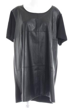 Marina Rinaldi Longshirt schwarz Casual-Look