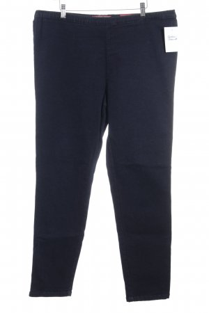Marina Sport Jeggings dunkelblau Casual-Look