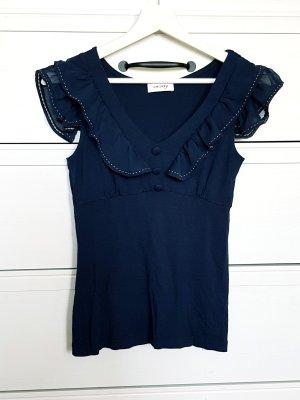 Orsay Ruche blouse veelkleurig