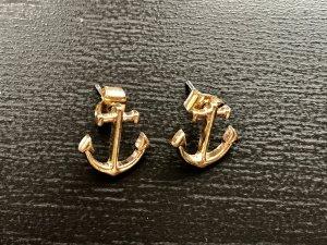Marine Ohrringe - Ungetragen