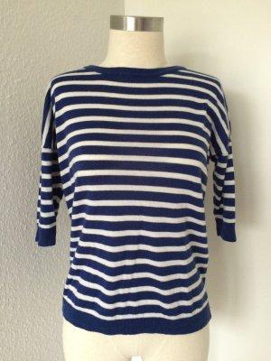 Boden Maglione bianco-blu