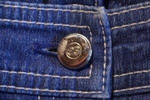 marineblaue Jeans von Escada