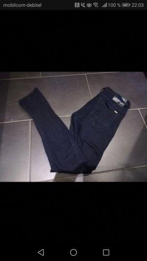 marineblaue Jeans von G-Star