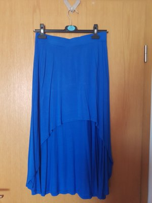 AJC Skirt blue-neon blue