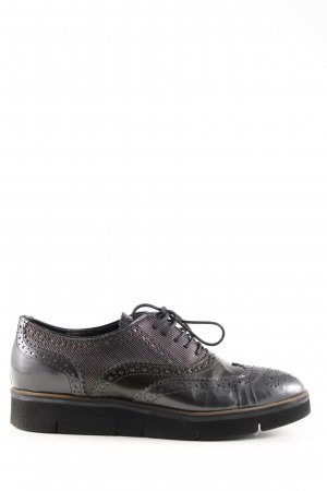 Maripé Wingtip Shoes multicolored business style