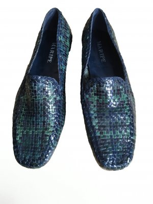 Maripé Loafer Ballerinas