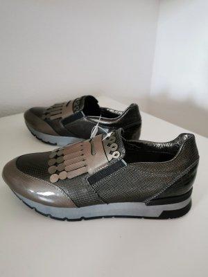 MARIPE Made in Italy Leder Sneaker Schuhe NEU