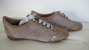"""""""Maripé"""" Sneaker Gr. 40 beige/taupe NP 160,-€ TOP ZUSTAND!"""