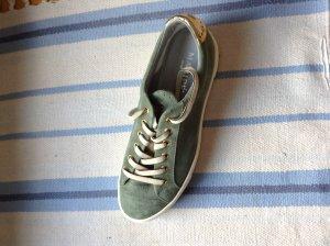 Maripe Sneaker, Wildleder, Gr. 39,5 - wie neu