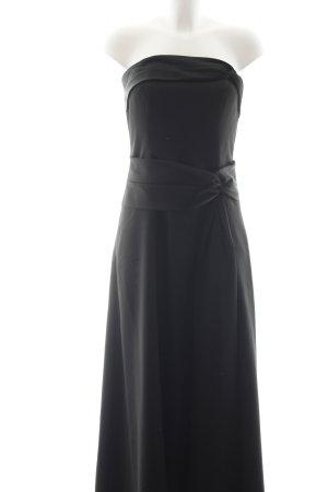 Mariposa A-Linien Kleid schwarz Elegant