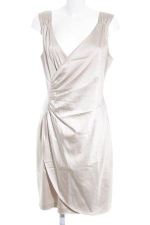 Mariposa Abendkleid beige Elegant