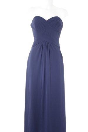 Mariposa Ballkleid dunkelblau Elegant