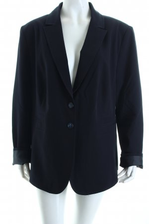 Mariposa Blazer dunkelblau Business-Look