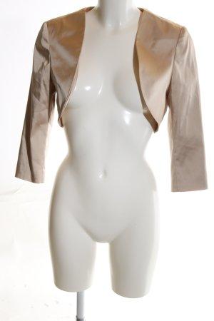 Mariposa Bolero bronzefarben extravaganter Stil