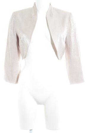 Mariposa Bolero roségoldfarben Elegant