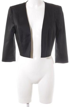 Mariposa Bolero schwarz Elegant