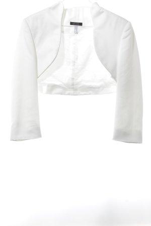 Mariposa Bolero weiß Elegant